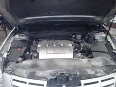 cool 2011 Cadillac DTS AC AC AIR CONDITIONING COMPRESSOR - For Sale View more at http://shipperscentral.com/wp/product/2011-cadillac-dts-ac-ac-air-conditioning-compressor-for-sale/