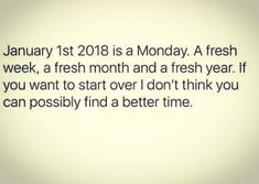 Hoping this year is the year that I see all the years prior to it, were worth it!  Here's hoping.