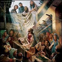 MI RINCON ESPIRITUAL: Paralíticos en la fe