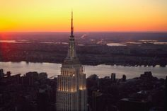 The Empire State Building Tickets - New York City Sightseeing, Attractions, Tours, Tourist Attractions - NYC Landmarks