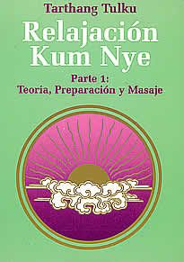 Relajación Kum Nye de Tarthang Tulku editado por Longseller.Relajación Kum Nye nos presenta técnicas efectivas para renovar y revitalizar el cuerpo y lamente, basadas en antiguas prácticas médicas y espirituales. Estos ejercicios, suaves y sencillos, alivian la tensión, incrementan la energía, mejoran la concentración y renuevan la claridad de nuestros sentidos.