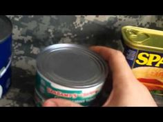 ▶ What canned foods last the longest - YouTubehttp://www.youtube.com/watch?v=dzvugSs7PQw