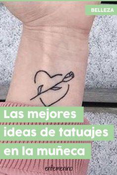 Las mejores ideas de #tatuajes para la muñeca