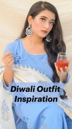 Punjabi Salwar Suits, Patiala Salwar, Indian Fashion Dresses, Asian Fashion, Diwali Outfits, Vogue India, Indian Jewelry, Desi, Outfit Ideas