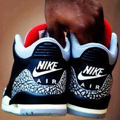 3fe425a492b2be Nike Air Jordan 3