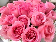 Flower power....