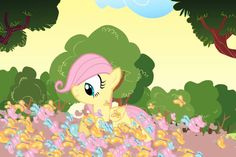 Little fluttershy