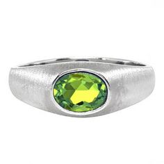 East-West Oval Cut Peridot Sterling Silver Pinky Ring For Men Gemologica.com offers a unique and simple selection of handmade fashion and fine jewelry for men, woman and children to make a statement. We offer earrings, bracelets, necklaces, pendants, rings and accessories with gemstones, diamonds and birthstones available in Sterling Silver, 10K, 14K and 18K yellow, rose and white gold, titanium and silver metal. Shop Gemologica jewellery now for cool cute design ideas