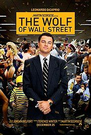 This might be the most polarizing movie of 2013. I wanted to love it, and I just couldn't. It was bloated, crude, and didn't have any real redeeming character development by the end. Awesome performance by Leo. He was great, as were Jonah Hill and Matthew McConaughey. If this is what wall street is all about currently, we are really in trouble - especially after recent events.