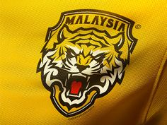 Logo design for Malaysia National Soccer Team or also known as Harimau Malaya (Malayan Tiger)  Thanks. :)