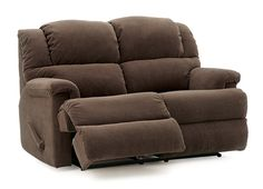 Palliser Furniture - Loveseat Recliner - 46110-53