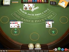 Black Jack Online Zdarma - Karetní hru Black Jack zná asi každý .... Proč?....Protože je to jedna z nejoblíbenějších her v kasinech, téměř od okamžiku, kdy se poprvé objevila. Zahrajte si ji zdarma na - http://www.hraci-automaty.com/hry/black-jack-online-zdarma