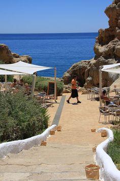 Portugal, Algarve - #beach #travel #photo