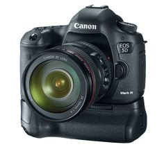 Canon 5D Mark III --  This is going on the wish list, if you would like to contribute to the fund, all donations will be accepted.  Thank you.  ;)