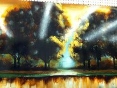 More canvas.