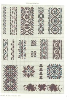 Thrilling Designing Your Own Cross Stitch Embroidery Patterns Ideas. Exhilarating Designing Your Own Cross Stitch Embroidery Patterns Ideas. Cross Stitch Borders, Cross Stitch Charts, Cross Stitch Designs, Cross Stitching, Cross Stitch Embroidery, Hand Embroidery, Cross Stitch Patterns, Knitting Charts, Knitting Stitches