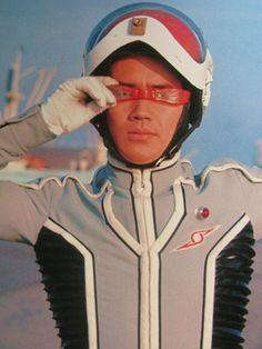 Dan Moroboshi o Ultra Seven Live Action, Ultra Seven, Sci Fi Comics, Showa Era, Ghibli Movies, Cartoon Tv, Old Tv, Godzilla, Pop Culture