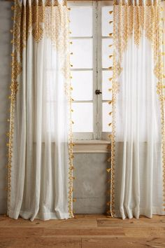 Adalet Curtain | Anthropologie UK