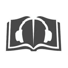 audiobook logos and icons - Google Search