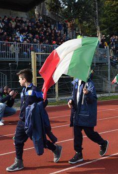 U16 Italy v U16 Germany