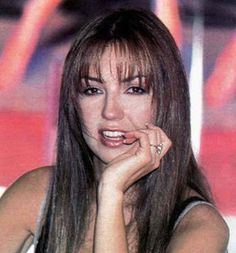 Thalia in Greece 2000 @Lady T