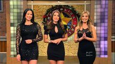 Las Senadoras de la Republica Deportiva 2012/12/30 HD