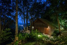Gallery of Hill Lodge / SOOK Architects - 26