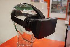Realidad Virtual una fantasía tecnológica. La Realidad Virtual ya no es un sueño tecnológico. Es un mundo fantástico fruto de la imaginación, convertido en realidad con sus ventajas y desventajas.