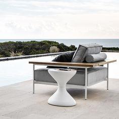 http://leemconcepts.blogspot.nl/2015/07/lookbook-luxe-buitenmeubelen-uit-de.html #gloster #tuinmeubelen #luxueus #exclusief #tuin #garden #outdoor #furniture