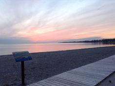 My sunset.  All mine.