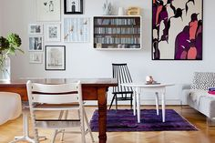 Studio8940.: Scandinavian apartment