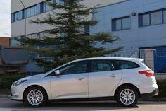 MIL ANUNCIOS.COM -  Ford Focus 2.0 tdci 163 powershift