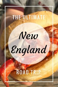The best spots to hit in Maine and Rhode Island on your road trip