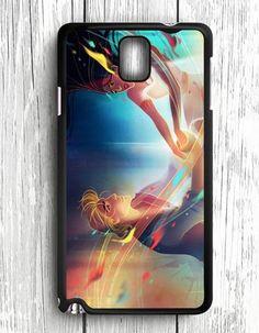 Pocahontas And John Smith Samsung Galaxy Note 3 Case
