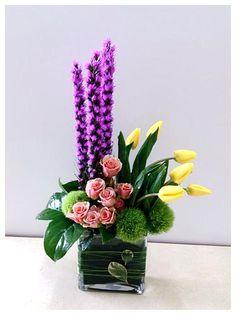 cool Stunning Flower Arrangement Design Check more at http://www.scentimentsflowers.com/stunning-flower-arrangement-design/
