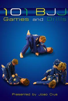 Watch BJJ 101 Games and Drills Online | Vimeo On Demand