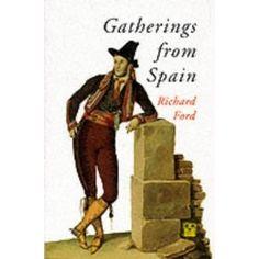 Spanish food in Literature