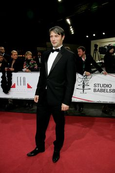 Mads Mikkelsen Photos - Casino Royale -After Party - Zimbio