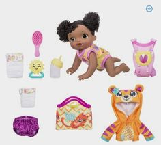 Baby Alive Baby Dolls Go Bye Bye Kids Toys - Black Hair * See this great product. (This is an affiliate link) Baby Alive Dolls, Baby Dolls, Toddler Toys, Kids Toys, Taking Care Of Baby, Baby Doll Accessories, School Readiness, Toys Online, Bye Bye