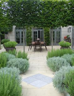 Richard Miers Garden Design - House & Garden, The List