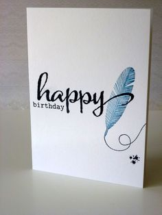 Papertrey Ink - Happy Trails Die card images - Google Search