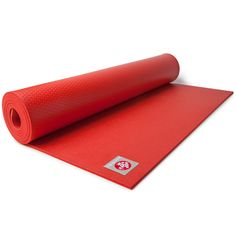 Fire up your practice with our newest Limited Edition mat - Manduka PRO Black Dragon. This vibrant, fiery red-orange hue will ignite your path, on and off your mat. With its denser, thicker form, unparalleled comfort and cushioning, superior non-slip fabric-like finish, and simple, elegant design, the Manduka PRO will revolutionize your practice. The #1 pick by yoga teachers throughout the world.