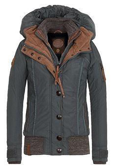 Freemason III Black | Clothing | Jackets, Winter jackets