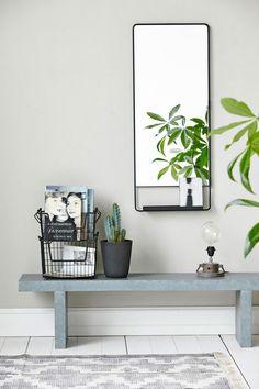 los mejores consejos para decorar espacios pequenos espejo