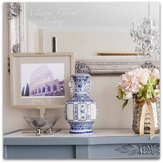 A Cultured Design with Elegant Decor