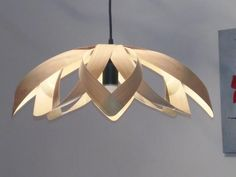 Wooden pendant light Wooden pendant lamp hanging lamp | Etsy Wood Pendant Light, Wood Chandelier, Pendant Lamp, Natural Wood, Bulb, Ceiling Lights, Places, Etsy, Home Decor