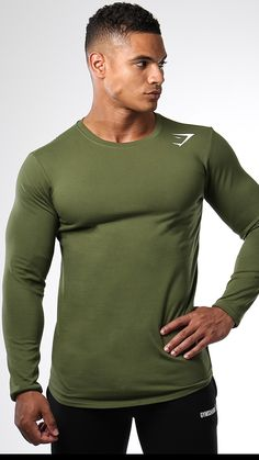 44b8679dc6318 874 Best Men's Athletic Wear images in 2019 | Athletic clothes ...