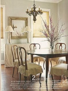 27 best dining room chair slipcovers images furniture rh pinterest com