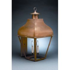 Northeast Lantern Stanfield 1 Light Outdoor Sconce Finish: Raw Copper, Shade Type: Seedy Marine