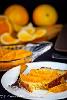 Orange Olive Oil Cake <a href='\/search?q=Recipe' class='pintag' title='#Recipe search Pinterest'>#Recipe<\/a>
